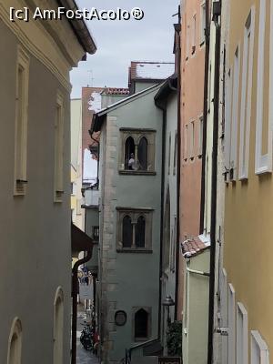 foto-vacanta la Descoperă Regensburg