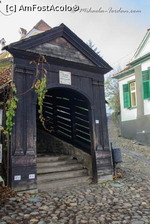 foto-vacanta la Descoperă Sighișoara şi împrejurimile