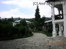foto-vacanta la Mănăstirea Văratec [Văratec]