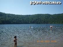 foto-vacanta la Lacul Sfânta Ana