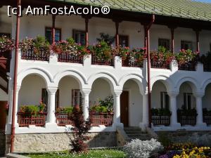 foto-vacanta la Mănăstirea & schitul Agapia [Agapia]