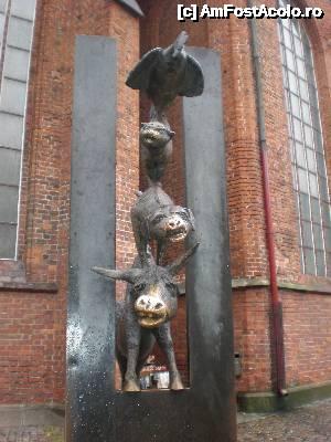 foto-vacanta la Descoperind Riga