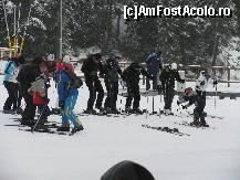 foto-vacanta la La ski în Bansko