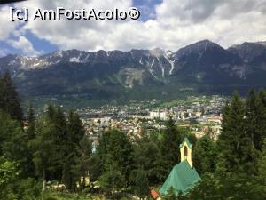 foto-vacanta la Descoperă Innsbruck și împrejurimile