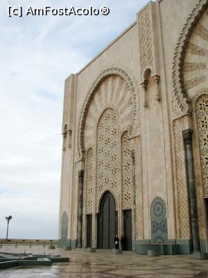 foto-vacanta la Descoperă zona Marrakesh