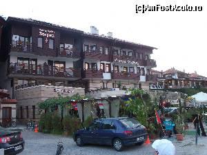 foto-vacanta la St. Nikola Hotel