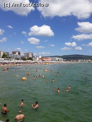 foto-vacanta la Descoperă Sunny Beach