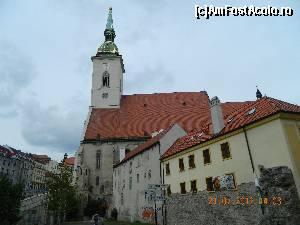 foto-vacanta la Descoperă Bratislava și împrejurimile