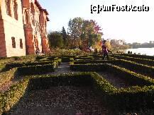 foto-vacanta la De vizitat în împrejurimile Bucureştiului