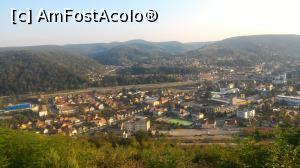 foto-vacanta la Descoperă România!