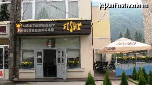 foto-vacanta la Unde mâncăm în Sinaia?