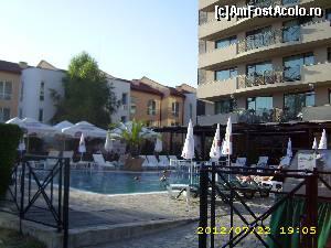 foto-vacanta la Lion Hotel