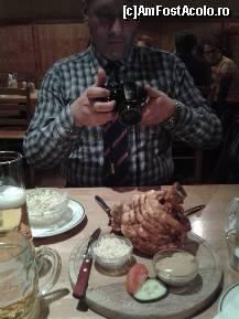 foto-vacanta la Unde mâncăm în Viena?