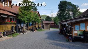 foto-vacanta la Pensiunea Ștefania