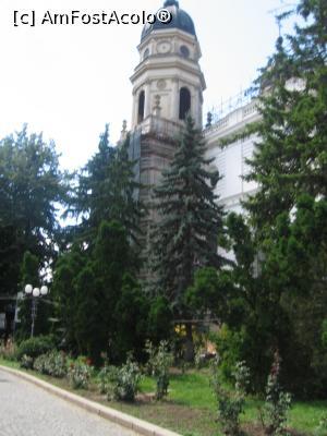 foto-vacanta la Descoperă Iașiul și împrejurimile sale