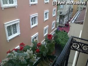 foto-vacanta la Evsen Hotel