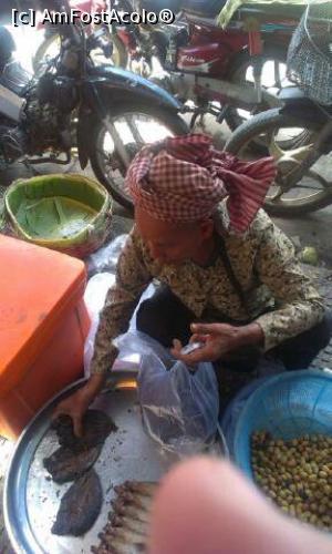 foto-vacanta la Cambodgia - pur și simplu uimitoare