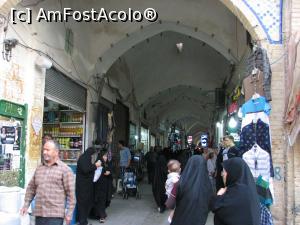 foto-vacanta la Descoperă Teheran - inima Iranului