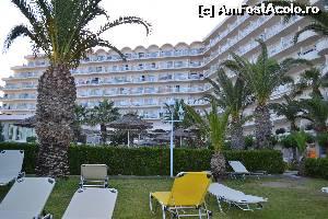 foto-vacanta la Pegasos Beach Hotel
