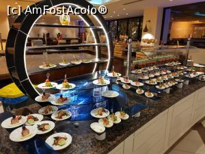 foto-vacanta la Steigenberger Aqua Magic Hotel (ex Al Dau Club)