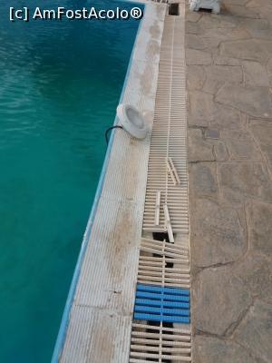 foto-vacanta la Sithonia Mare Hotel (ex Mare Blu Beach) Hotel