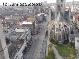 foto-vacanta la O zi în Gent