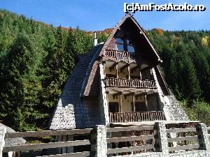 foto-vacanta la La pas prin Cheile Latoriței
