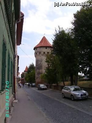 foto-vacanta la Turul României