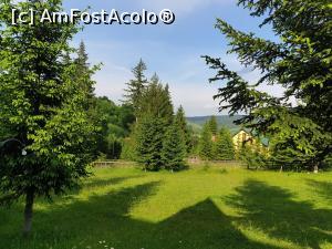 foto-vacanta la Pensiunea Floare de Colț [Mănăstirea Humorului]