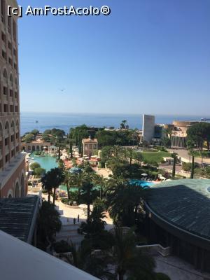 foto-vacanta la Monte Carlo Bay Hotel & Resort