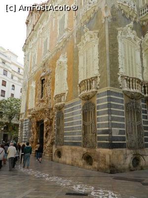 foto-vacanta la Descoperă Valencia