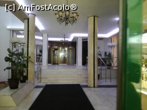foto-vacanta la Valahia Hotel