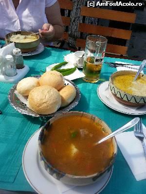 foto-vacanta la Unde mâncăm în zona Piatra Neamț?