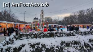 foto-vacanta la Descoperă Chișinău și împrejurimile