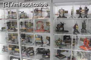 foto-vacanta la Alte muzee ale Bucureştiului