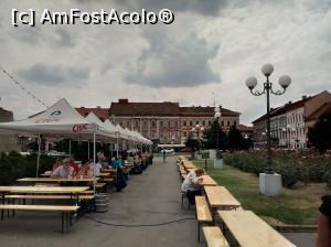 foto-vacanta la O zi în Arad