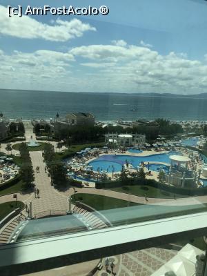 foto-vacanta la Sunset Resort