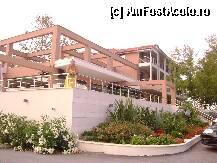 foto-vacanta la Giannoulis Hotel