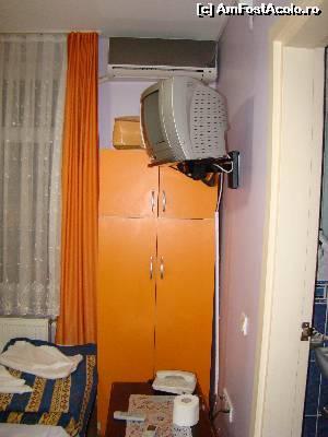 foto-vacanta la Anadolu Hotel
