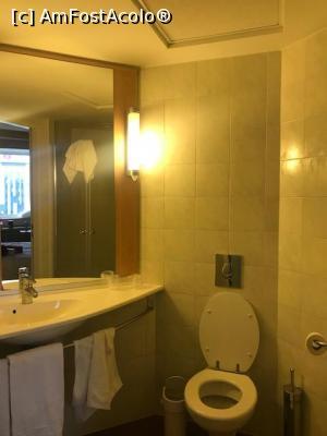 foto-vacanta la Ibis Hotel