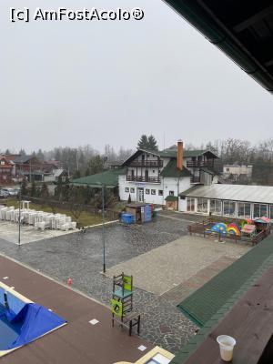 foto-vacanta la Complex Holiday Maramureș