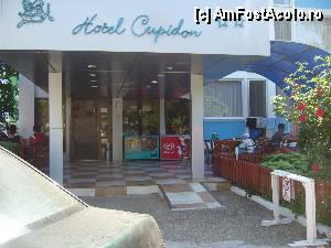 foto-vacanta la Cupidon Hotel