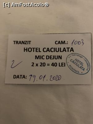 foto-vacanta la Căciulata Hotel / Complex Cozia [Căciulata]