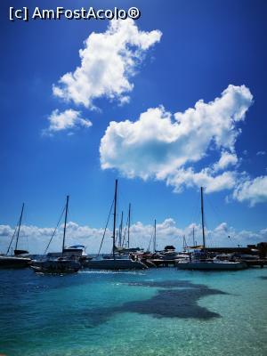 foto-vacanta la Excursie pe Isla Mujeres