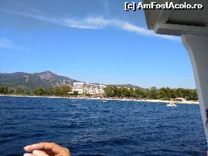 foto-vacanta la Sithonia Hotel [Porto Carras Resort]