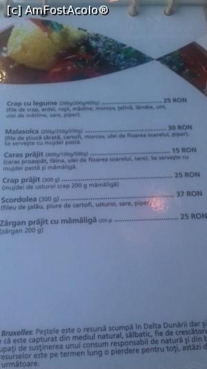 foto-vacanta la Unde mâncăm în Tulcea?
