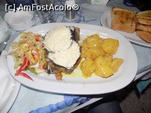 foto-vacanta la Unde mâncăm? [Alte] Taverne în Thassos (insula)