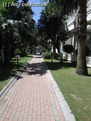 foto-vacanta la Aydinbey Famous Resort [Bogazkent]
