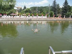 foto-vacanta la Complex Turistic Baia Roșie