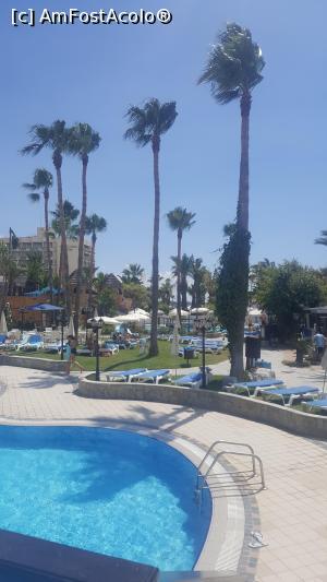 foto-vacanta la Lordos Beach Hotel